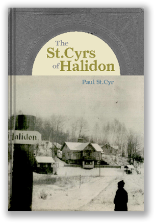 The St.Cyrs of Halidon